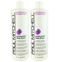 PAUL MITCHELL by Paul Mitchell EXTRA BODY DAILY RINSE 33.8 OZ Personal Care