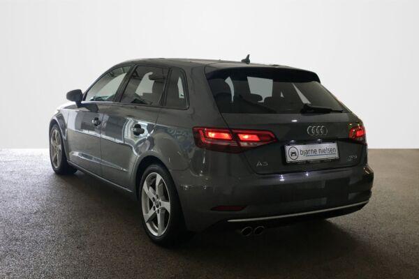 Audi A3 1,5 TFSi 150 Sport SB S-tr. - billede 2