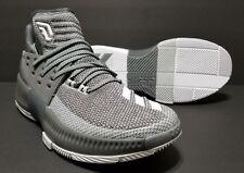 best service e9189 e51d3 item 4 Mens Adidas Dame 3 GreyWhite Damian Lillard 3 Basketball Shoe  BY3193 Size 12.5 -Mens Adidas Dame 3 GreyWhite Damian Lillard 3 Basketball  Shoe ...