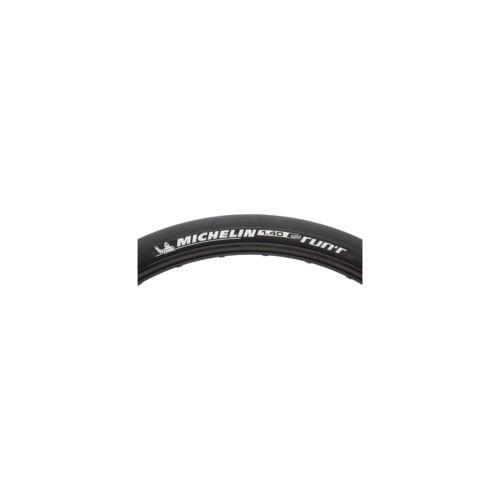 "Michelin Wild Run/'r Tire 27.5 x 1.4/"" Black"
