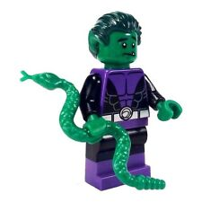 LEGO SUPER HEROES DC COMICS BEAST BOY WITH SNAKE JOKERLAND 76035