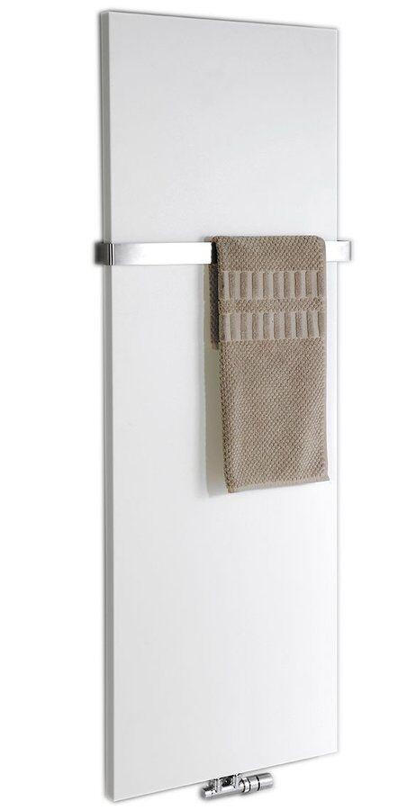 Badheizkörper 456x1206 mm, 549 W weiß
