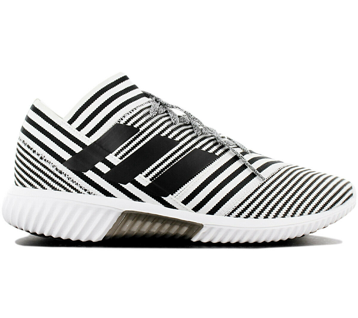 Adidas nemeziz Tango 17.1 TR Mens zapatos BB3659 Street Soccer Football New