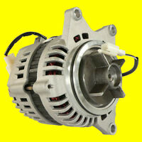 Honda Gold Wing Alternator Gl1500 Gl1500 High Output 90 Amp Ho, 12527 464177 on sale