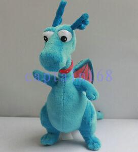 "NEW ARRIVAL Disney Doc McStuffins friend 7"" Stuffy Dragon ...  NEW ARRIVAL Dis..."