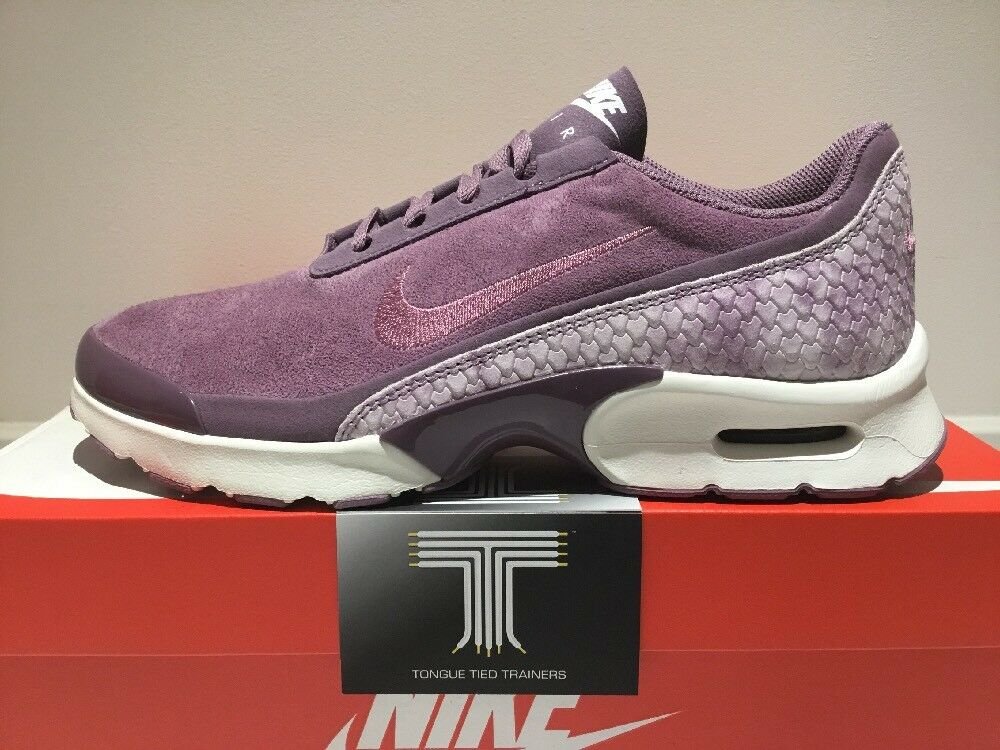 Nike Air Max Jewell Premium TXT ~ 917672 500 ~ Uk