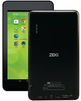 Zeki 7 Android 4.4 Dual-core Tablet (tbdg734b)