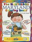 The Marvelous Maryland Coloring Book! by Carole Marsh (Paperback / softback, 2004)