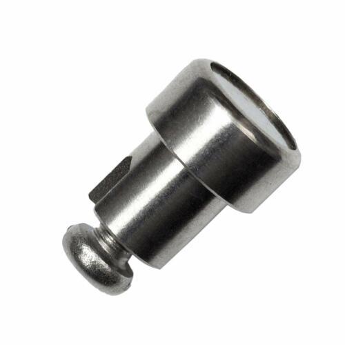 One Size silber Bosch eBike//Pedelec Speichenmagnet für Geschwindigkeitsmessung