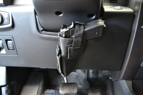 Fits Ford F150 20029 Handgun Mount F550 // Expedition See Details
