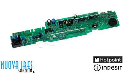 100% Quality Tablero ElectrÓnico Programado Nevera Nevera Ariston Indesit C00260750 Frigoríficos Y Congeladores Otros