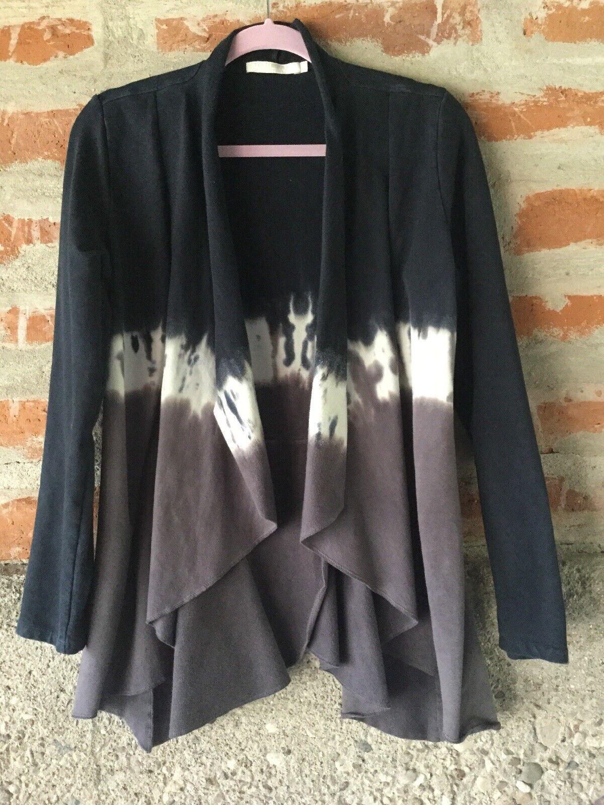 Testimomy Tie Dye Jacket