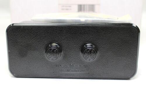 GENERAL ELECTRIC GE 6422120G2 Terminal PK Block 6 Pole Brand New In Box