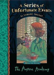 The-Austere-Academy-Series-of-Unfortunate-Event-Snicket-Lemony-New