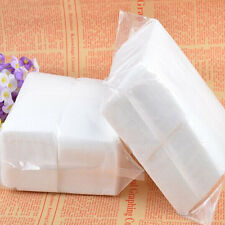 400 Pcs Nail Art Cotton Wipes Acrylic Gel Tips Remover