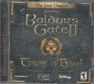 Baldur-039-s-Gate-II-Throne-of-Bhaal-PC-2001