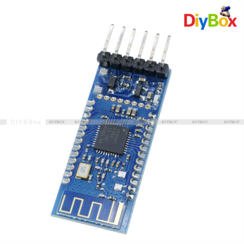 2Pcs Wireless Module Arduino Android IOS HM-10 BLE Bluetooth 4.0 CC2540 CC2541