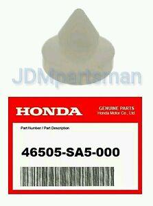 Genuine Honda 47105-SA5-030ZJ Parking Brake Lever Assembly