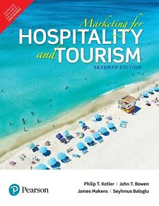 Marketing For Hospitality And Tourism Philip Kotler Pdf