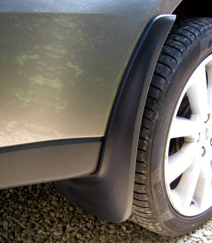 Trasera Barro Kit Para Range Rover Sport 4 un Trasero Encaja 2005 en estilo OE Solapa Frontal