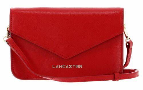 LANCASTER Rouge Crossbody Bag Signature de Crossbody Bag