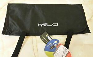 Milo Ceve Crampons Cover Storage Bag Black - Ilkeston, Derbyshire, United Kingdom - Milo Ceve Crampons Cover Storage Bag Black - Ilkeston, Derbyshire, United Kingdom