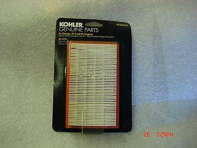14 083 01 s1 Lawnmower Air Filter for Kohler xt675 XT173-0243 Shenzhen Eon