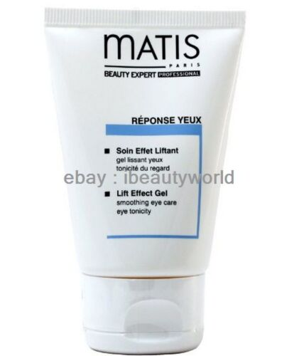 Matis Reponse Yeux Lift Effect Gel 50ml Salon Pro Size Free Shipping #usukde