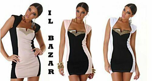 Superbe Mini-robe-Pittoresque et nouveau
