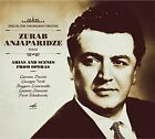 Arias & Scenes From Operas - Zurab Khaikin B. Donizetti Anjap 2016 CD