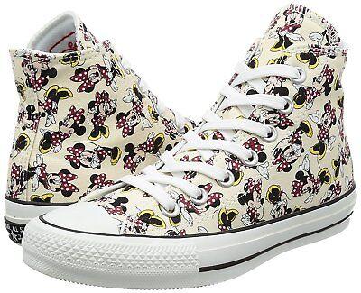 Converse] Sneaker All Star 100 Minnie Maus PT Hi 100 Mi P