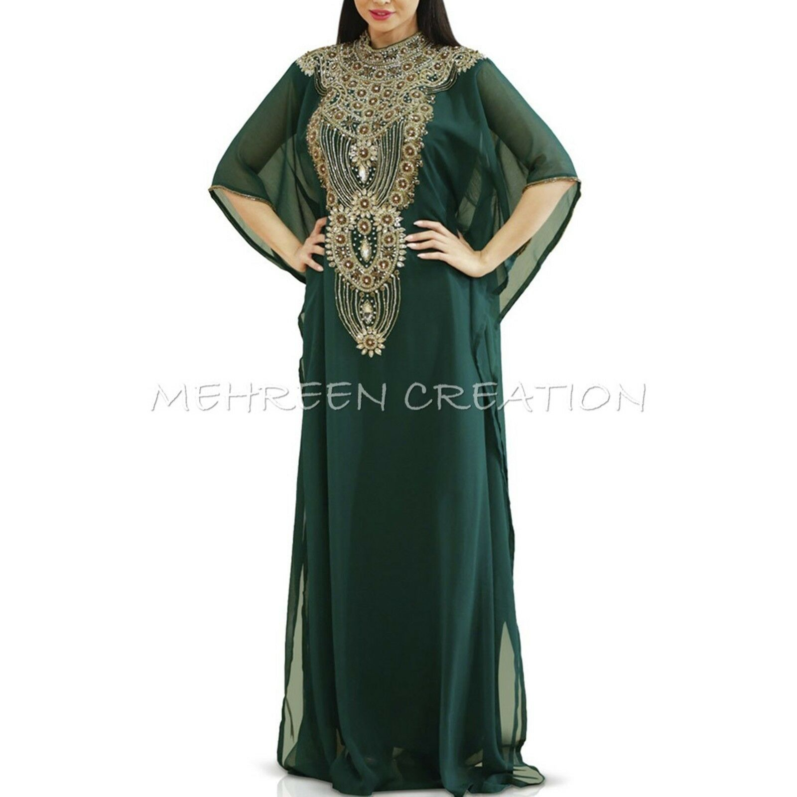 2018 VESTIDO ELEGANT HAND MADE MgoldCCAN FOR WOMEN CLOTHING EDH 790