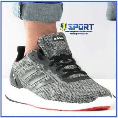 Scarpe da uomo ADIDAS cosmic 2 sportive per corsa running ginnastica palestra 42 | eBay