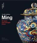 Ming: Art, People and Places by Jessica Harrison-Hall (Paperback, 2014)