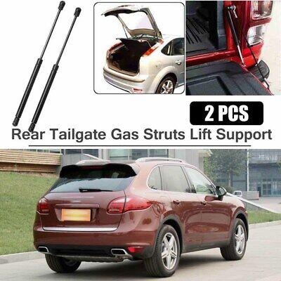 Trunk Tailgate Lift Support Struts Shocks Gas Springs Damper For Porsche Cayenne Ebay