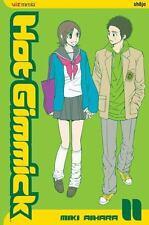 Hot Gimmick, Volume 11 (Hot Gimmick)