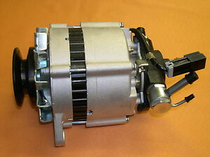 HOLDEN-TF-RODEO-2-8-TURBO-DIESEL-NEW-ALTERNATOR-COMPLETE-WITH-VACUUM-PUMP