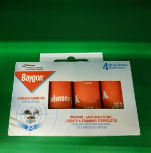 Boite-Set-x4-Rouleaux-Tue-Anti-Mouches-4-cm-Johnson-BAYGON-Insect-Catcher