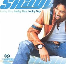 Shaggy, Lucky Day, Excellent