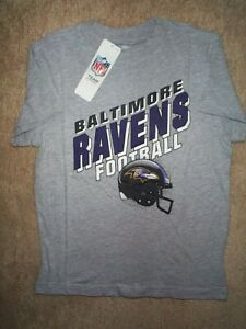 3f02f108 Details about (2019-2020) Baltimore Ravens nfl Jersey Shirt YOUTH KIDS BOYS  CHILDRENS (xl)
