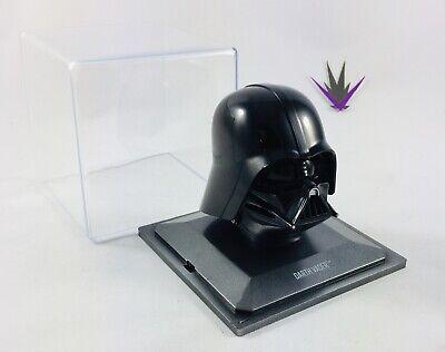 01 Darth Vader Helm Helm Star Wars 1/5 Im In- Und Ausland FüR Exquisite Verarbeitung, Gekonntes Stricken Und Elegantes Design BerüHmt Zu Sein