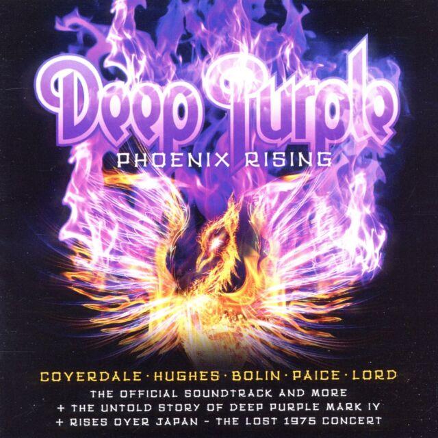 Deep Purple - Phoenix Rising