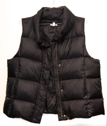 Eileen Fischer Black Vest XL/XXL