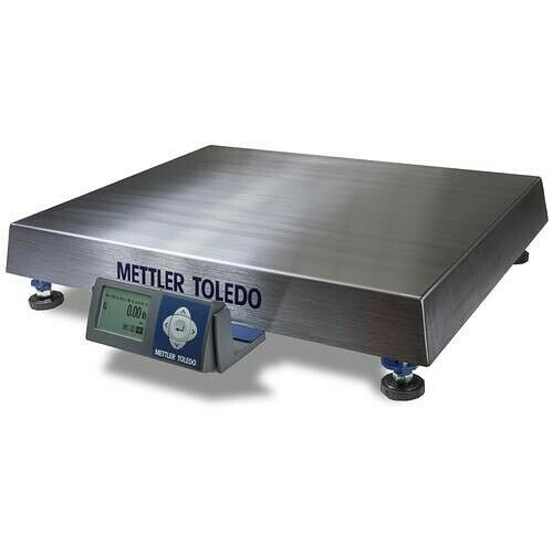 METTLER TOLEDO 62010770 STAINLESS STEEL PLATTER FOR PS90 AND BC150 SCALES NEW