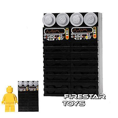 LEGO Minifigure Accessories - Guitar Amp & Speaker Unit