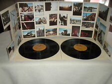 """2 LP NEIL YOUNG """"Journey through the past"""" REPRISE 2xs 6480 USA 1st edition µ"""