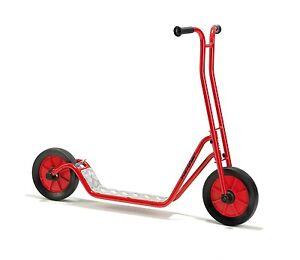 Winther Roller groß, Fahrzeug für Kinder 6-10 Jahre