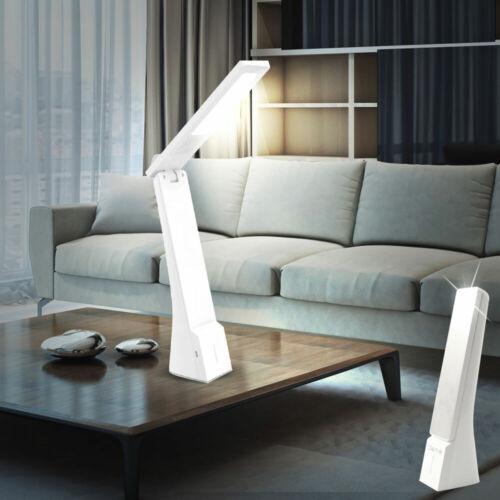 LED Tischleuchten Bürostrahler USB Leselampen CCT Schaltung 550 lm Tages-Licht