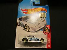 Hot Wheels 2017 /' 77 Pontiac Firebird HW Flames 5//10 dvb75