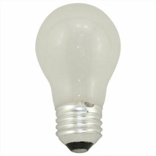 (12) bombillas de repuesto para Philips BC60A15 FAN W ll 60W 120V